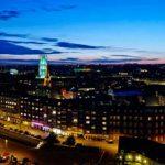 Орхус — достопримечательности и интересные места