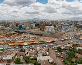 Главные достопримечательности Аддис Абебы