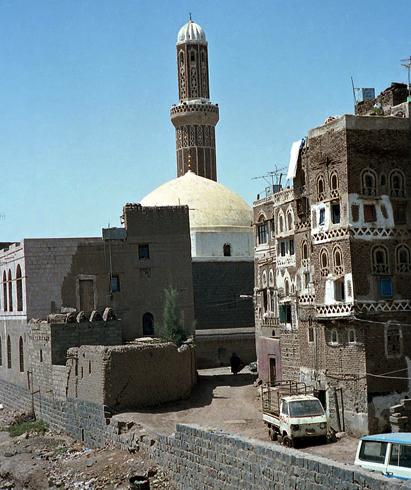 Мечетьаль-Махди