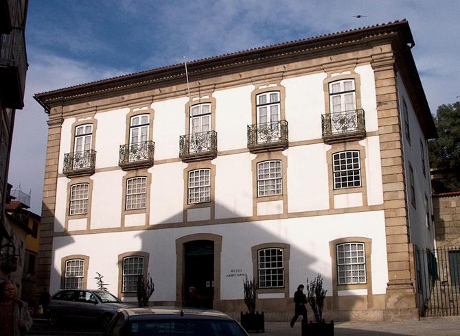 Музей Альберто Сампайо