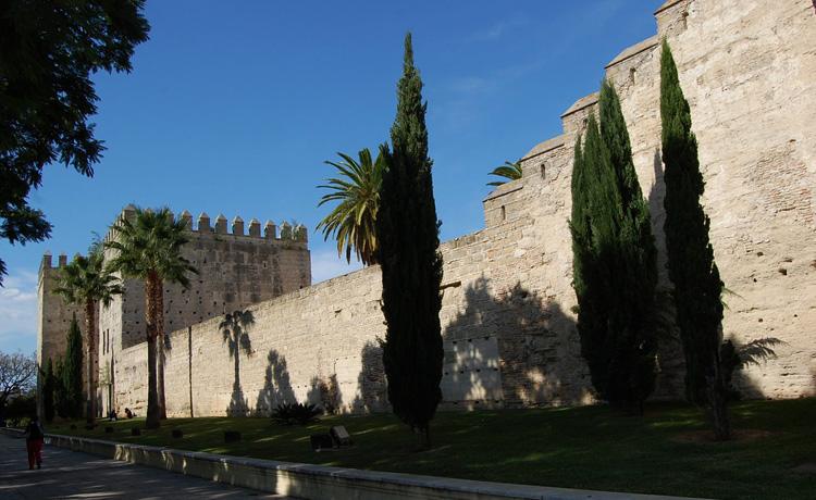 Городская крепость