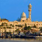 Достопримечательности Александрии: обзор, фото и описание