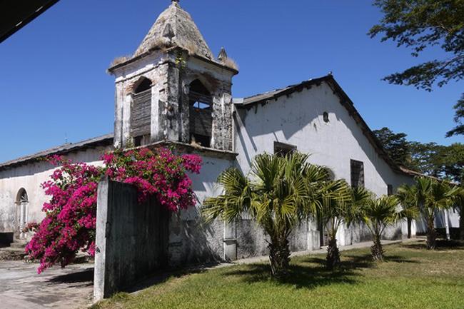 Музей «Centro Arte para la Paz»