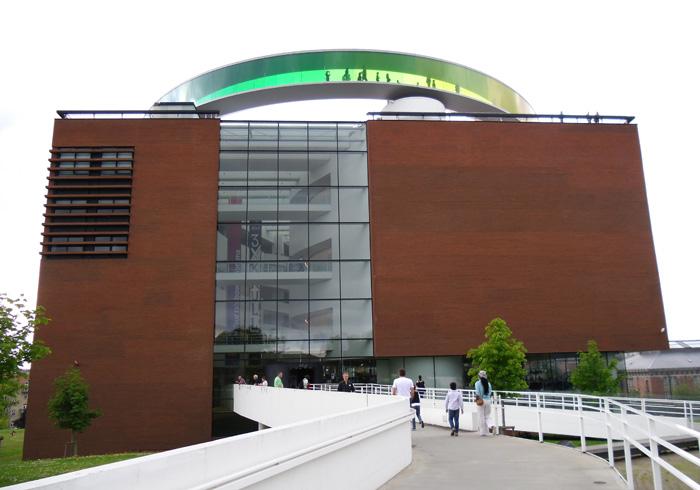 Музей «ARoS»