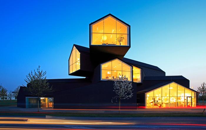 Музей дизайна Витра