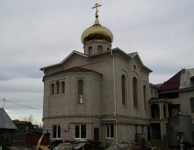 Церковь Тихона, патриарха Всероссийского