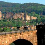 Баден-Вюртемберг: достопримечательности и популярные места