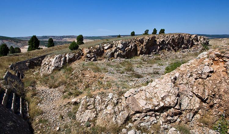 Балаклавские форты
