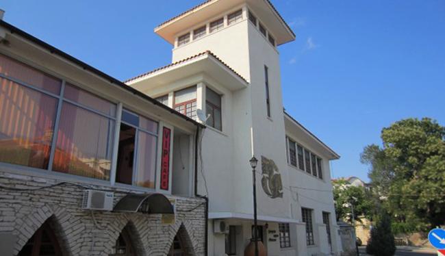 Исторический музей Балчика
