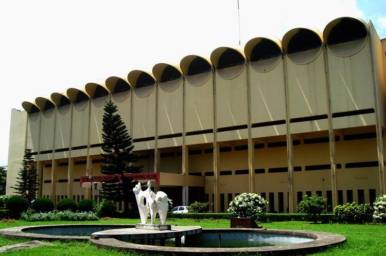 Национальный музей Бангладеша