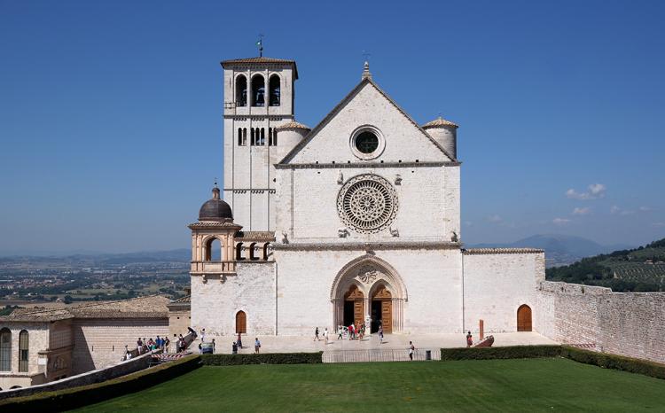 Кафедральный собор св.Руфина