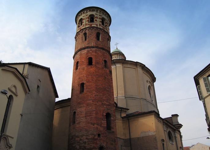 Башня Росса