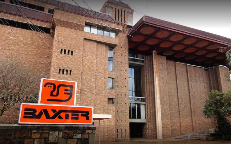 Театральный центр Бакстер