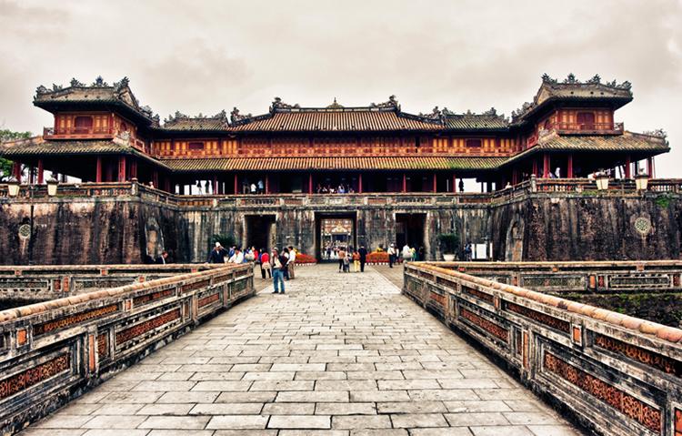 Императорская цитадель