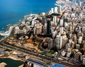 Главные достопримечательности Бейрута