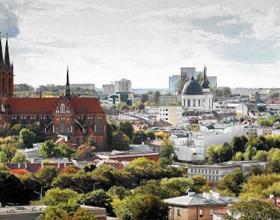 Главные достопримечательности Белостока