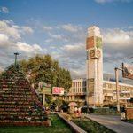 Главные достопримечательности Бишкека: фото и описание