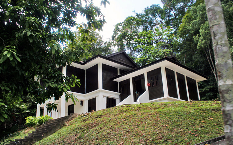 Международная «Деревня книг» Лангкави