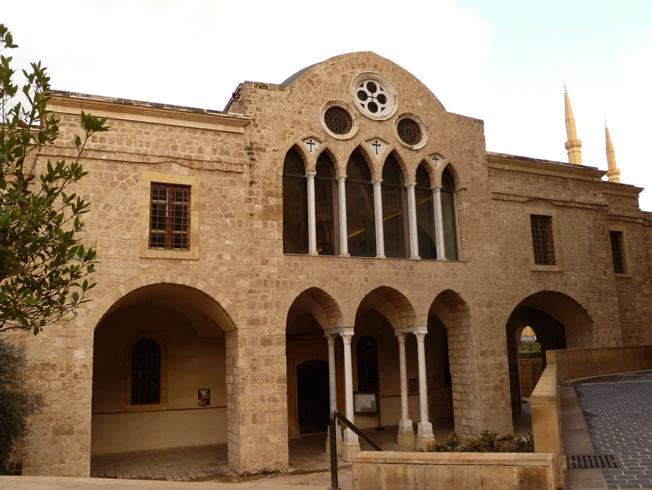 Кафедральный собор святого Георгия