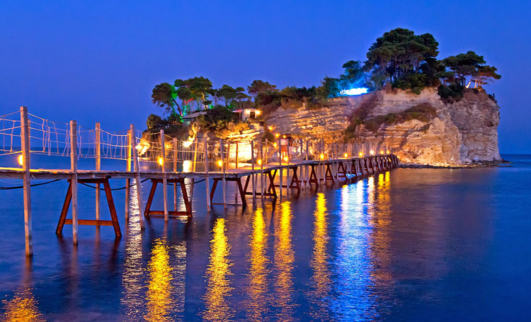 Островок Камео