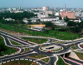 Достопримечательности Камеруна