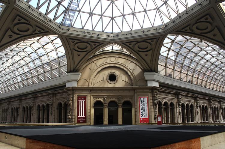 Культурный центр «Centro Cultural Borges»