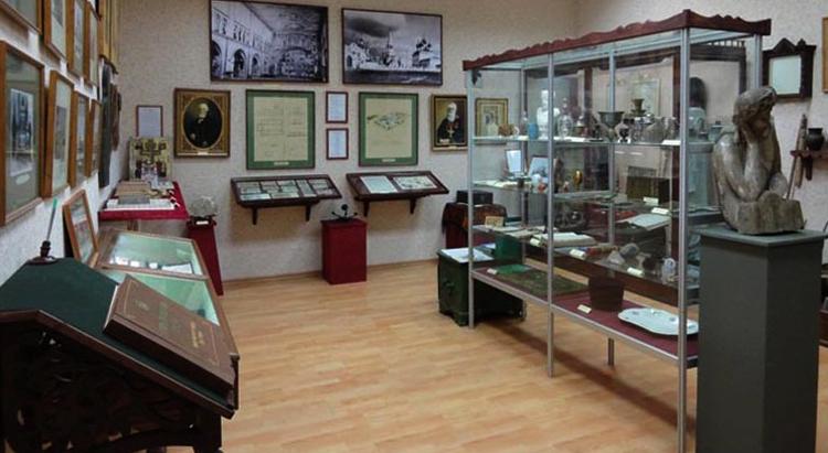Церковный музей