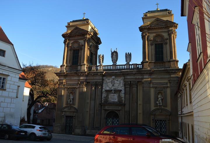 Церковь Святой Анны