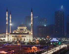 Знаменитые достопримечательности Чеченской республики