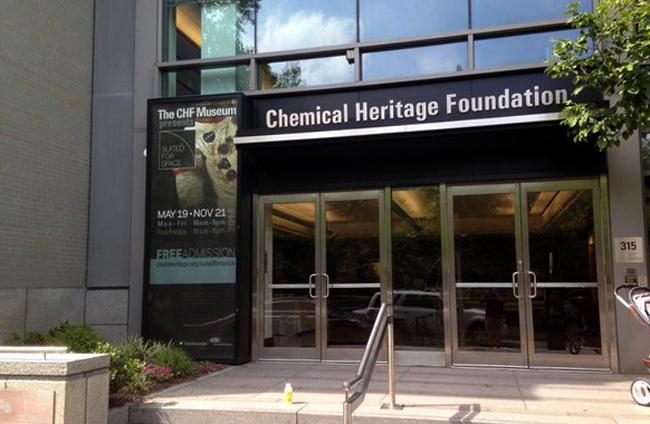 Фонд химического наследия