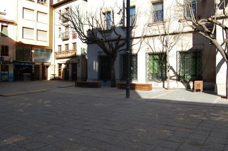 Площадь святого Климента