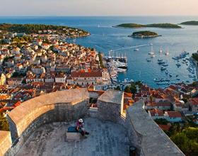 Главные достопримечательности Хорватии