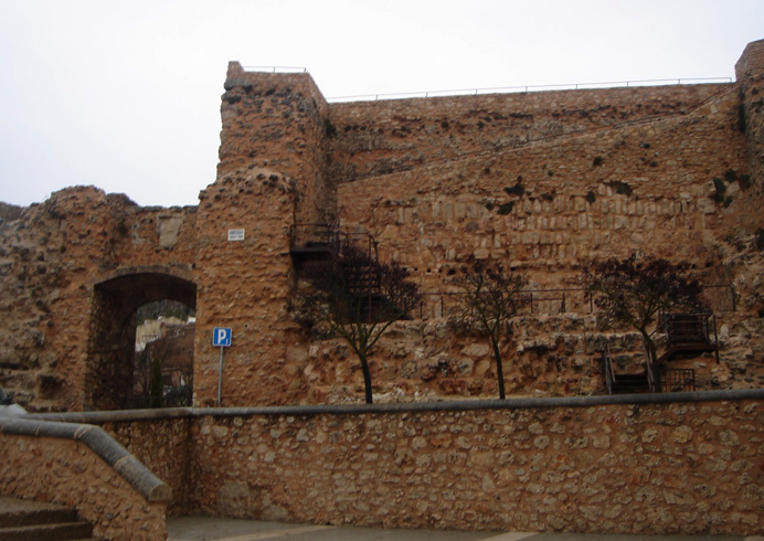 Замок Куэнки