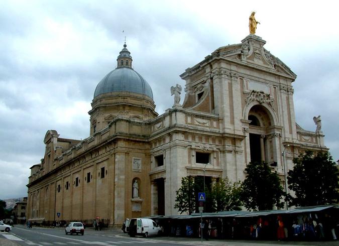 Папская базилика