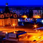 Достопримечательности Десногорска: фото и описание