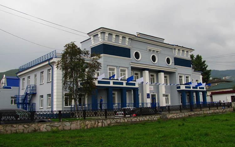 ДК Железнодорожников
