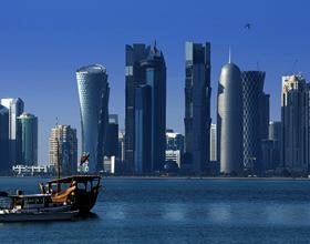 Достопримечательности Катара и Дохи