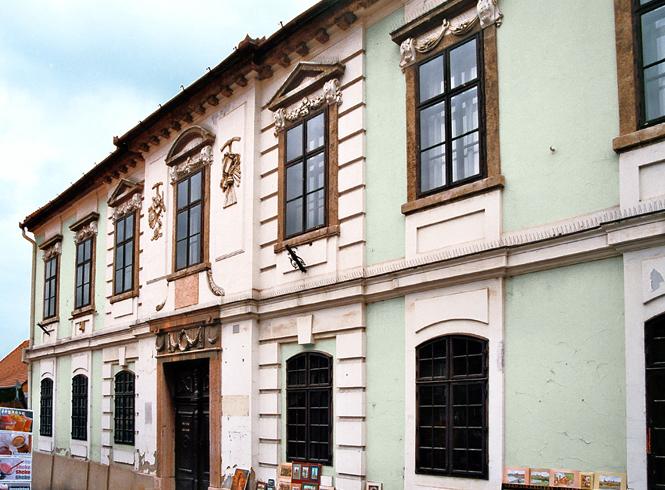 Музей Ференци