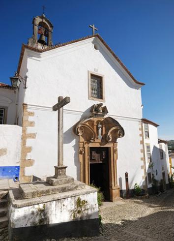 Церковь Мизерикордия