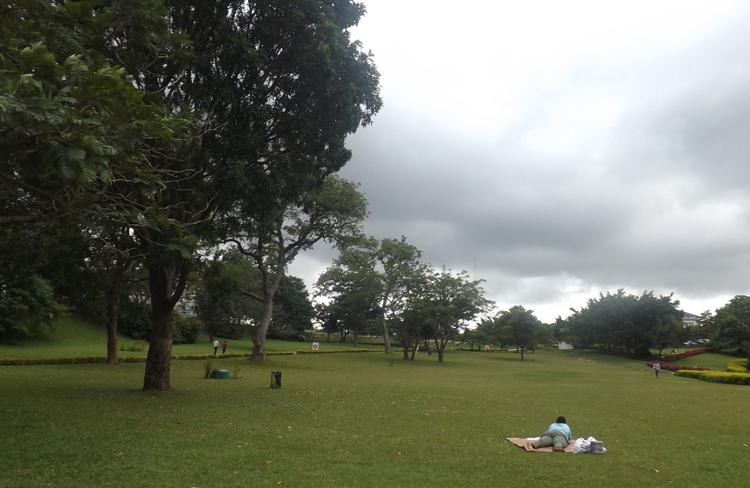 Парк Millennium
