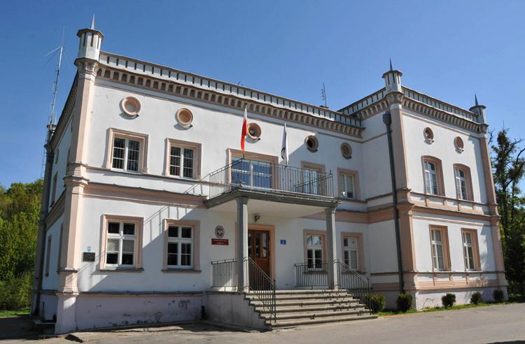 Дворец Августа Аббега