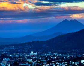 Популярные достопримечательности Сальвадора