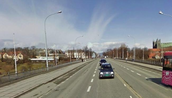 Мост Элгезетер
