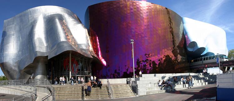 Музей поп-культуры