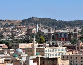 Популярные достопримечательности Эритреи