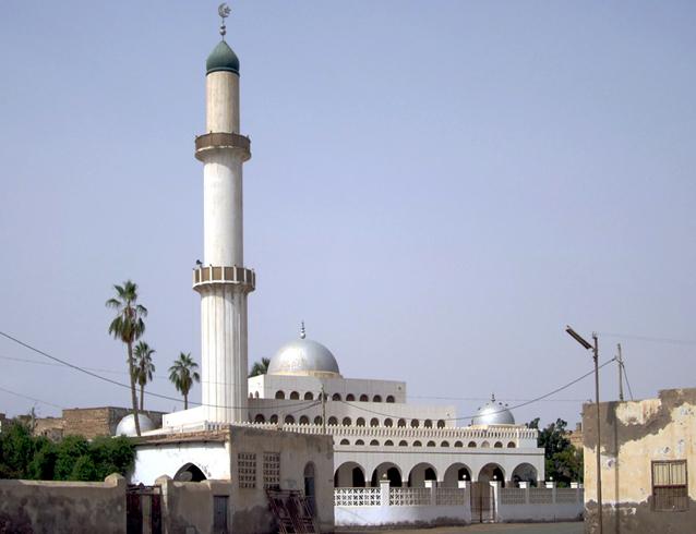 Мечеть шейха Ханафи