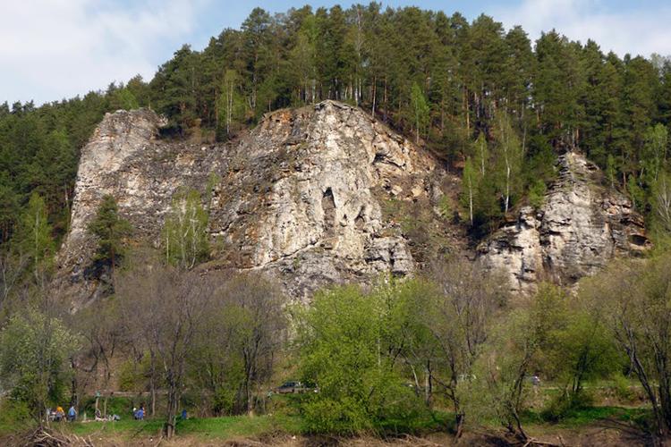 Ермак-камень