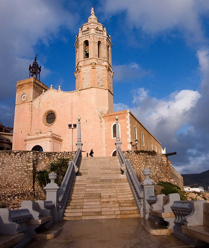 Церковь святого Варфоломея и святой Феклы
