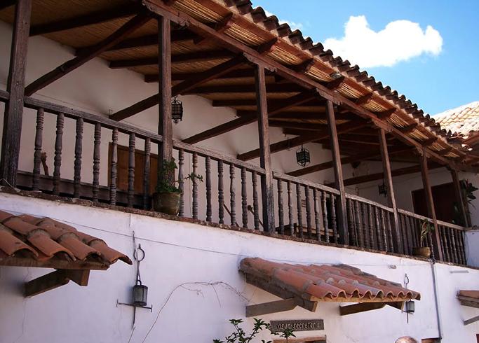 Музей «Museo de Arte Indígena»