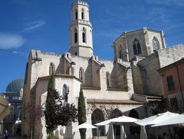 Приходская церковь святого Петра